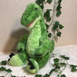 "Build A Bear Spinosaurus 14"" Plush"